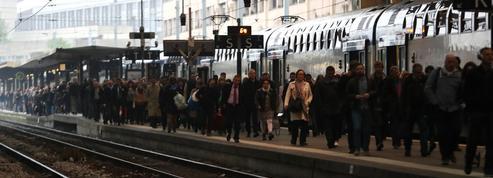La grève SNCF, «c'est vraiment la galère»