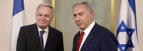 Proche-Orient: la France en quête d'un consensus international pour la paix