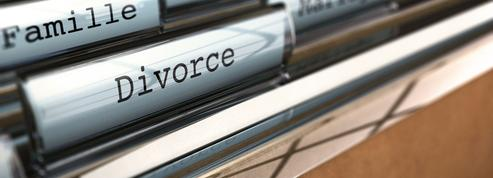Le divorce recule en France