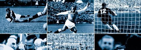 Le foot, miroir du siècle