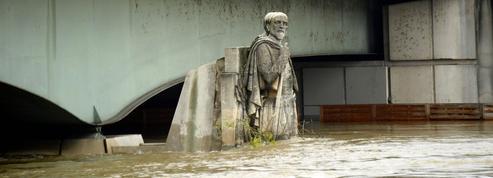 Qui est le Zouave du Pont de l'Alma ?