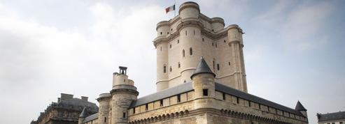 En cas de crue majeure, l'Élysée déménagerait au château de Vincennes