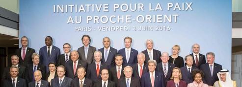 Conférence de Paris: des paroles, mais pas d'engagement