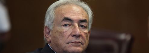 DSK fait condamner l'auteur d'un roman sur l'affaire du Sofitel