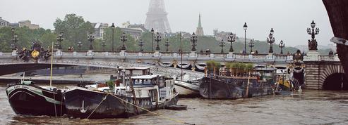 Les inondations ont fait quatre morts et 24 blessés