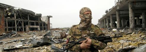 La guerre en Ukraine est-elle devenue un conflit gelé?