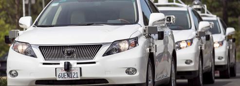 Qui va gagner la bataille de la voiture autonome?