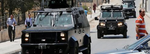 Jordanie: cinq agents des renseignements tués dans une attaque «terroriste»