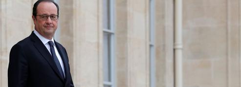 Hollande s'inspire de Thorez : «Il faut savoir arrêter une grève»