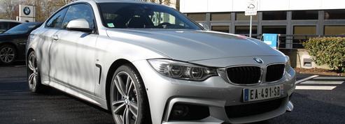 BMW 430i, il faut vivre avec son temps