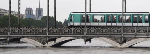 Le déficit de l'État file aussi vite que la Seine
