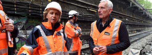 SNCF, Impôts, Hillary Clinton : le brief du matin