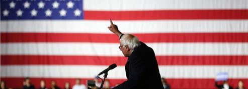 Malgré sa défaite annoncée à la primaire démocrate, Bernie Sanders «continue la lutte»