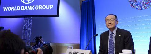 La Banque mondiale s'inquiète de la santé des pays émergents