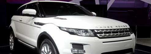 Démantèlement d'un réseau international spécialisé dans le vol de Range Rover