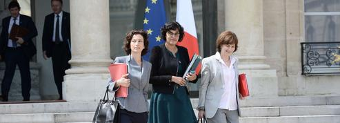 Hollande juge «inadmissible» la manifestation devant le domicile d'El Khomri