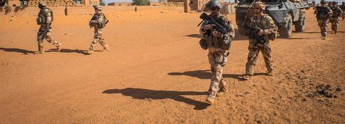 Au Sahel, «Barkhane» face à des djihadistes furtifs