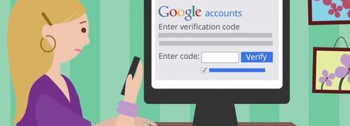 La double authentification, un geste simple pour se protéger du piratage