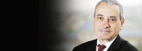 Laurent Stefanini, témoin ès vanités