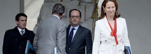 Euro 2016 : Hollande prêt à prendre «les mesures nécessaires» face aux grèves