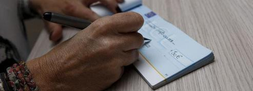 Vers la fin des chèques ? Les internautes du Figaro réagissent