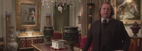 Scandale des antiquaires : Versailles et le ministère de la Culture réagissent