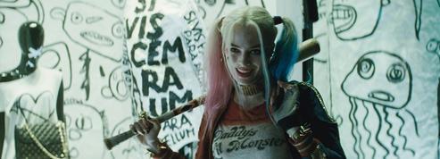Suicide Squad :Harley Quinn vole la vedette au Joker