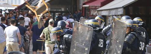 Euro 2016 : après les violences à Marseille, les autorités nient tout constat d'échec