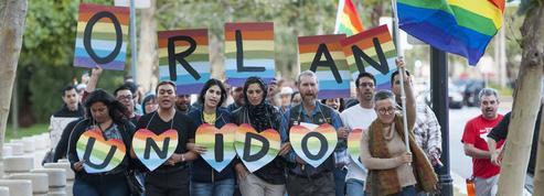 Tuerie d'Orlando : la presse tiraillée entre recueillement et colère