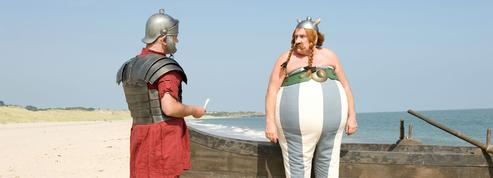 Astérix et Obélix à l'écran: le chaudron bout