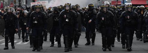 Manifestations : quand policiers et gendarmes peuvent-ils recourir à la force?