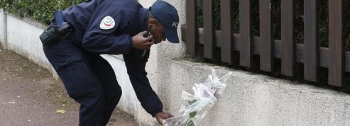 Magnanville : choqués, les policiers veulent plus de fermeté