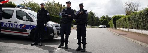 Magnanville : la note de police pointe le courage de la victime
