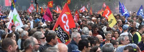 La loi travail laisse un paysage syndical miné