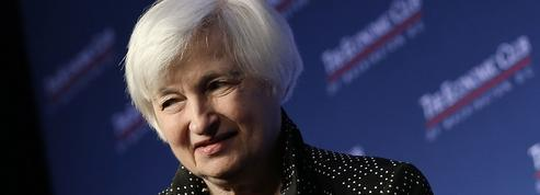 Dans l'incertitude, la Fed tentée par le statu quo