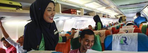 La Malaisie interdit la première compagnie aérienne «charia compatible»