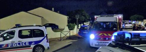 Retranché dans le pavillon de ses victimes, Larossi Abballa diffuse un appel au meurtre