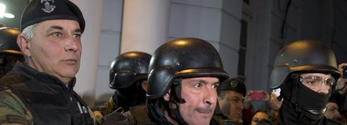 Argentine : un politicien arrêté avec 8 millions de dollars