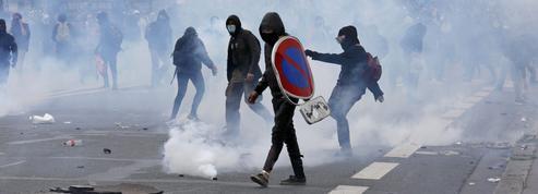 Loi travail : «Les manifestations ne sont pas plus violentes que par le passé»
