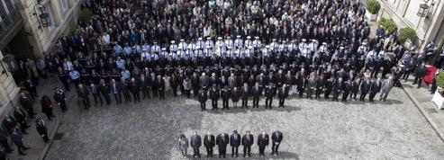 Les craintes des policiers, France-Albanie et début du Bac : le récap de la journée