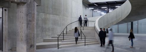 Tate Modern, tour de Babel