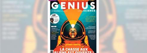 Le magazine scientifique BBC Focus arrive en France