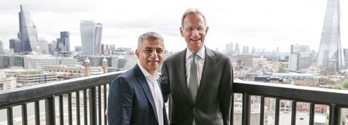 Sir Nick Serota : «Aider les visiteurs de la Tate Modern à se concentrer»
