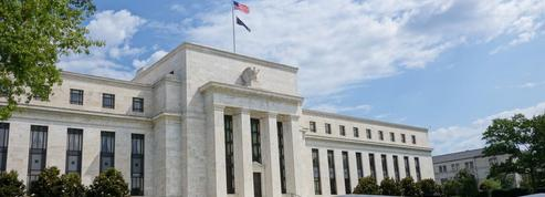 Prudente, la Fed ne relève pas ses taux