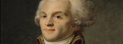 Gueniffey : «Robespierre incarne d'une façon chimiquement pure l'idée de la table rase»