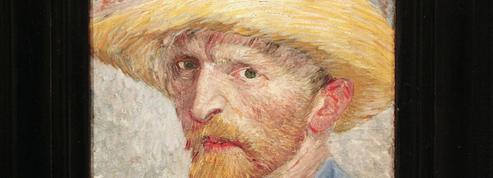 Découverte d'un carnet de dessins inédits de Van Gogh