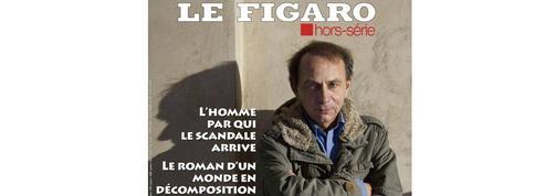 Houellebecq, le grand désenchanteur