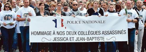 Antiterrorisme: les solutions des juges Georges Fenech et Marc Trévidic