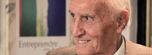Roger Paluel-Marmont: «À un moment, il faut rendre à la vie ce qu'elle nous a donné»