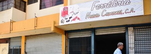 Venezuela : la capitale de l'Etat de Sucre en «quasi état de siège»